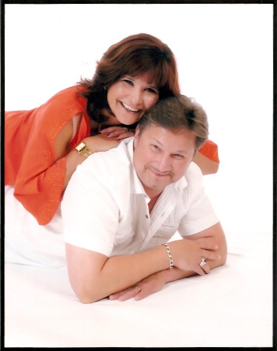 Doug and Susan 2013