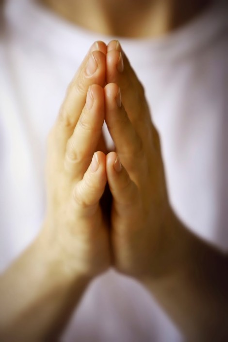 please-pray