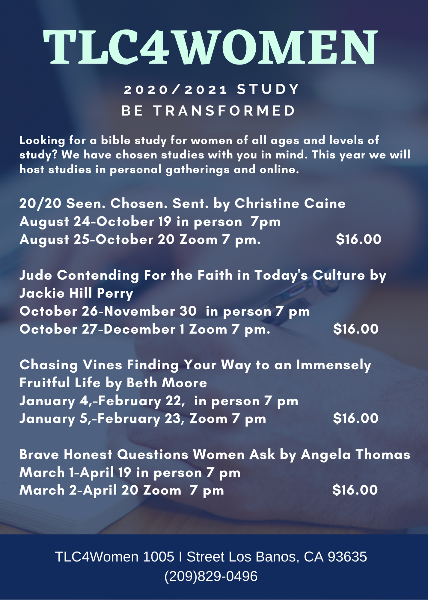 Blue White Job Post _ Vacancy _ Announcement Flyer-4